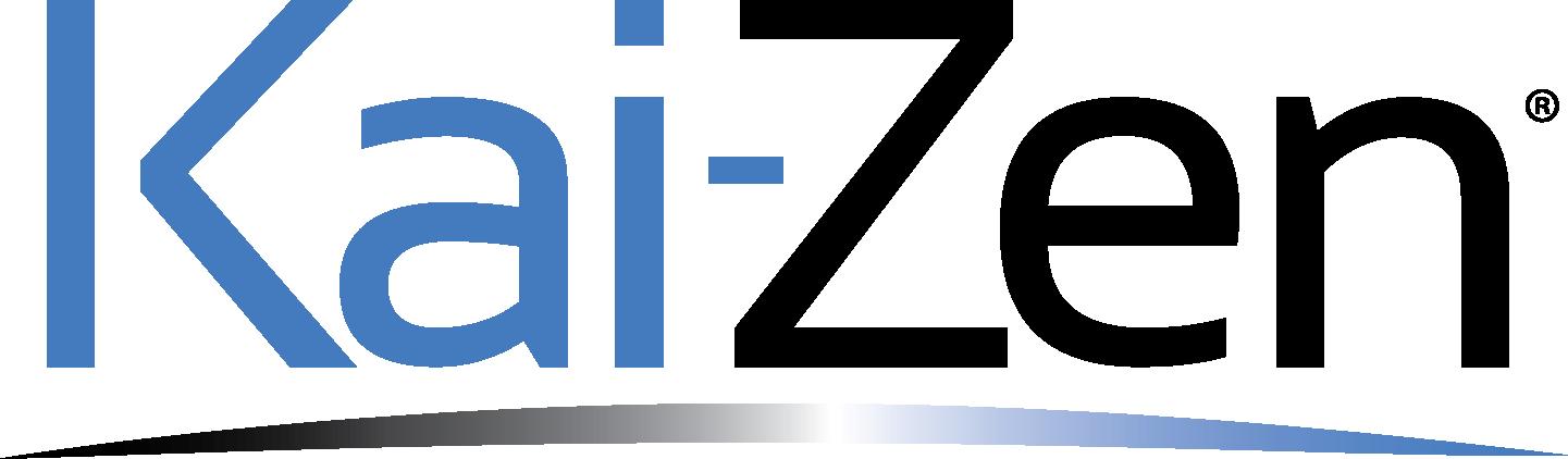 Kai-zen-2-color-logo