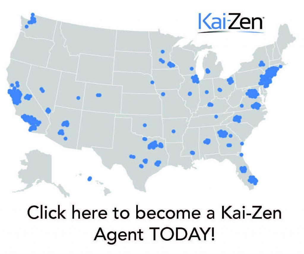 Kai-Zen Agent Login
