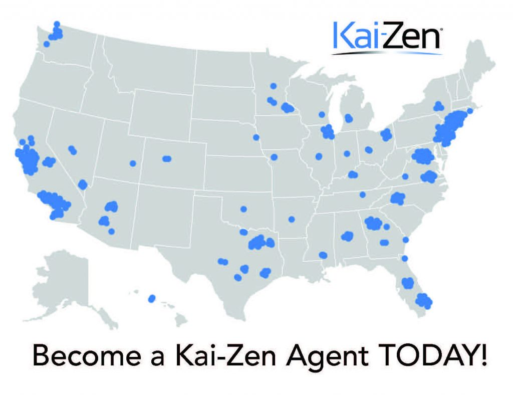 agent registration kai-zen